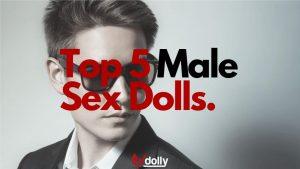 Male Sex Dolls