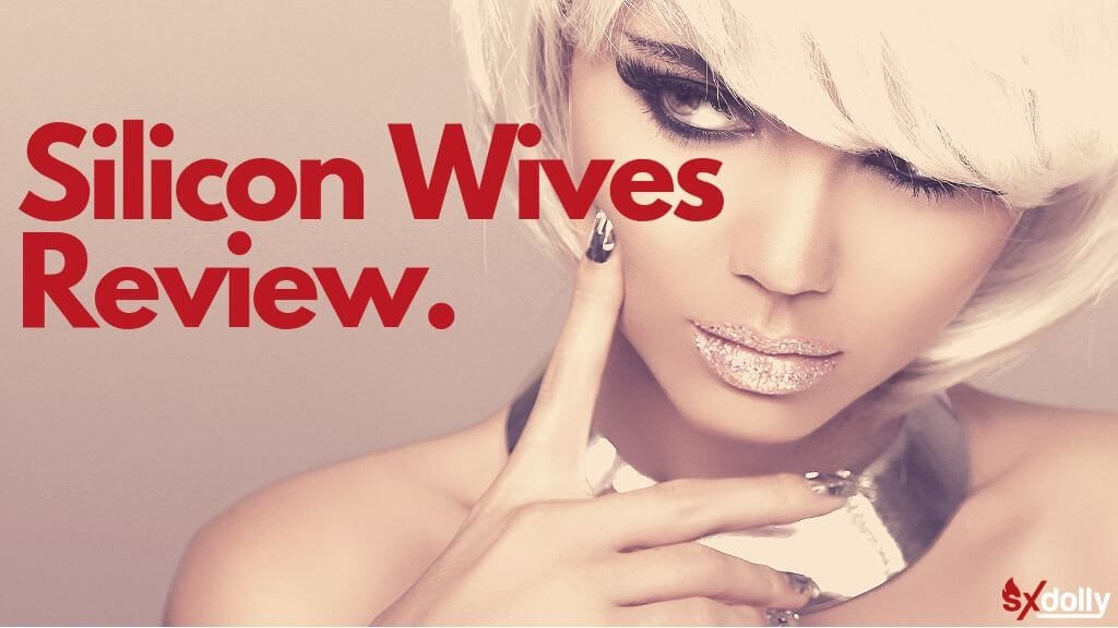 Silicon Wives Review
