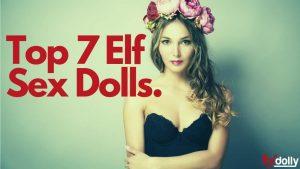 elf sex dolls